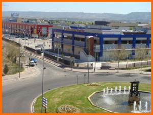 Alquiler de Locales comerciales en Alcala de Henares